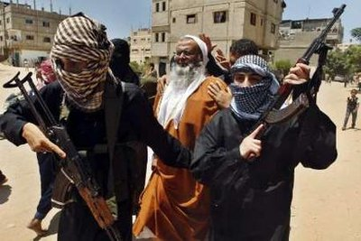 abdel latif moussa - Reuters