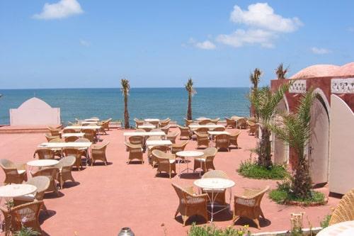 Aldeira Hotel