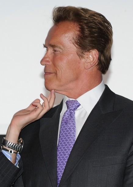 Arnie award