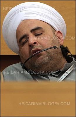 sleeping Arabs