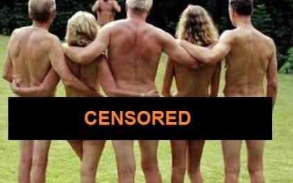 asses censored