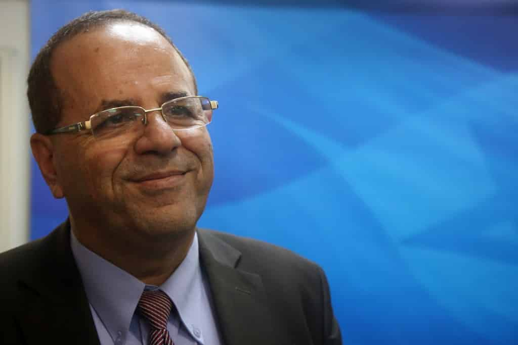 Netanjahu a drúz Ajub Karát nevezte ki kommunikációügyi miniszternek