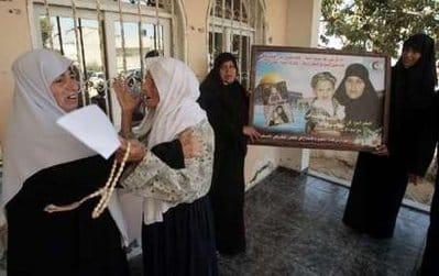 fatima younis zaq - Reuters