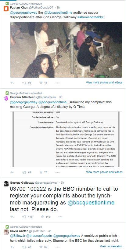 galloway tweets 2