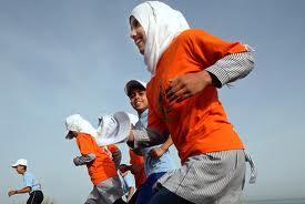 gaza marathon1