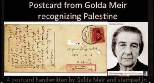 golda-meir-postcard