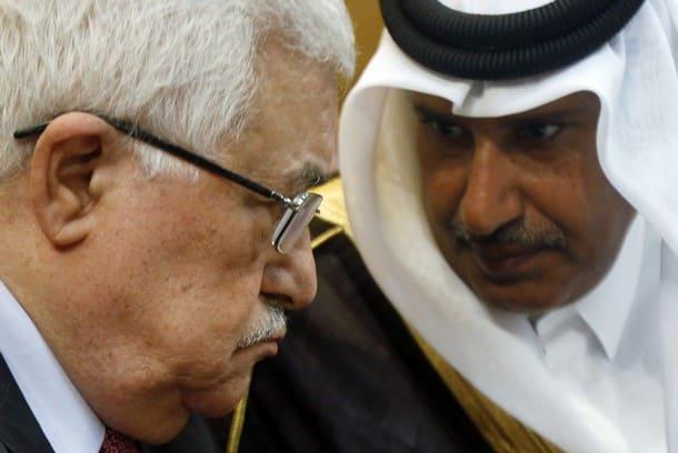 Grumpy Abbas