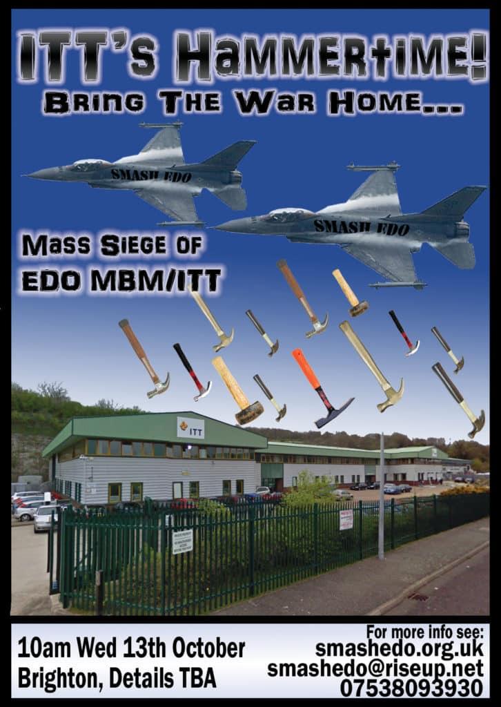 hammer bombs