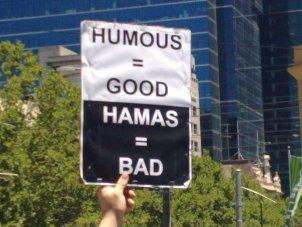 humous