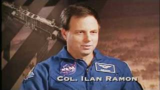 israeli astronaut ilan ramon - photo #21