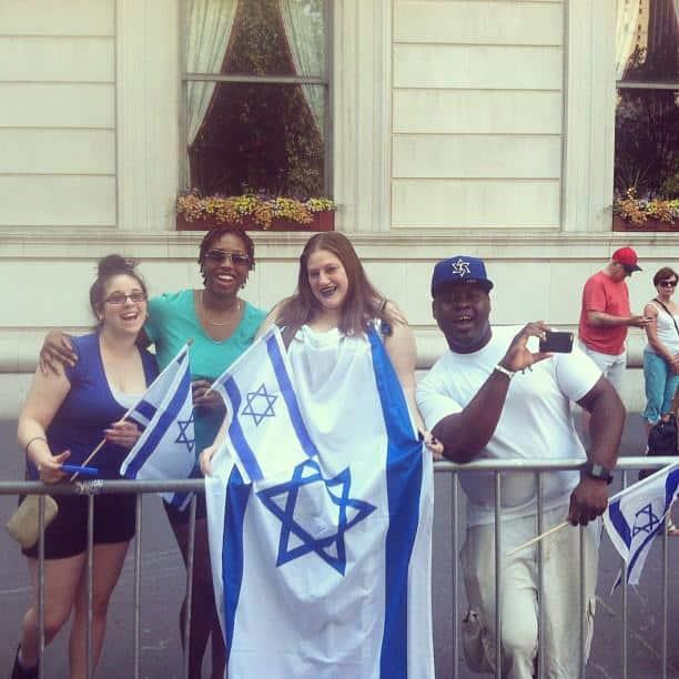israel parade6