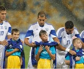 israeli soccer players