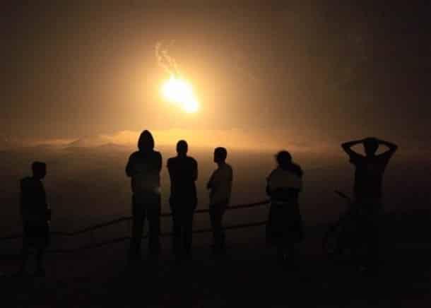 Mideast Israel Plane Crash