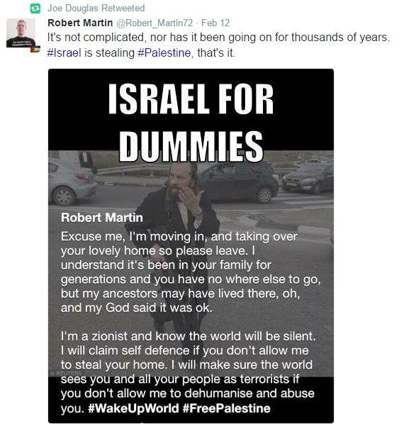 zionism for dummies