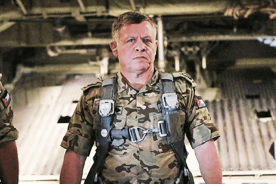 Jordans Abdullah Practically Declares A Holy War No One Gives Damn