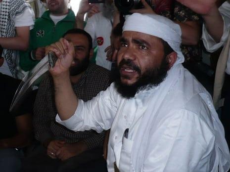 Ihh Offices Raided Due To Alleged Al Qaeda Connection