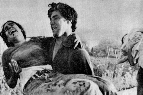 maalot massacre
