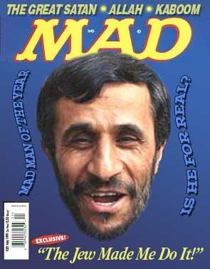 mad_ahmadinejad