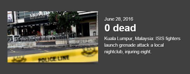 malaysia terror