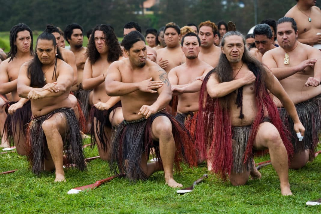 Maori Natives: An Open Letter To New Zealand