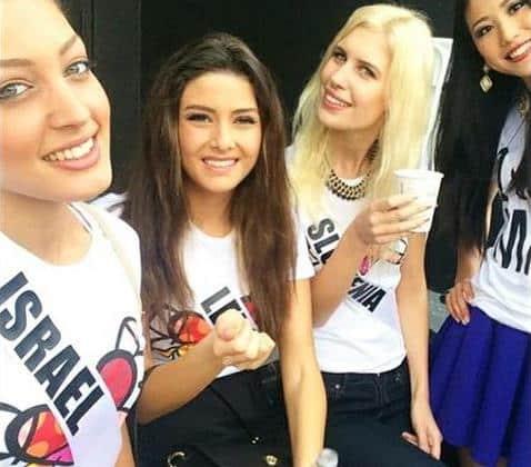 miss israel miss lebanon