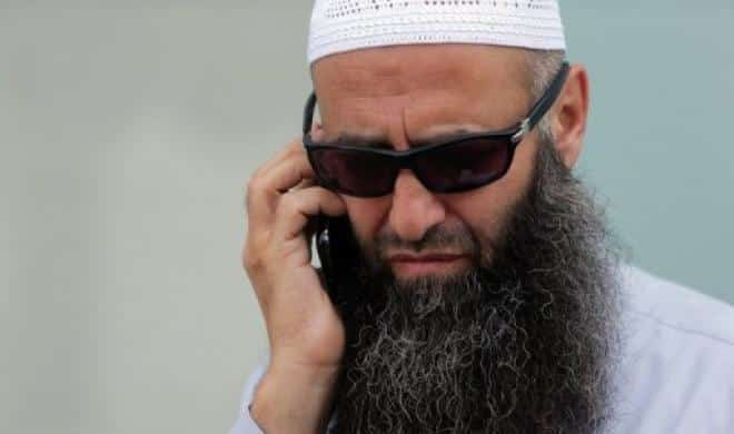 Image result for muslim on phone