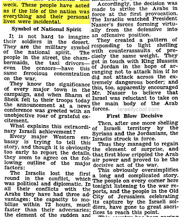 ny times archive 6 day 2