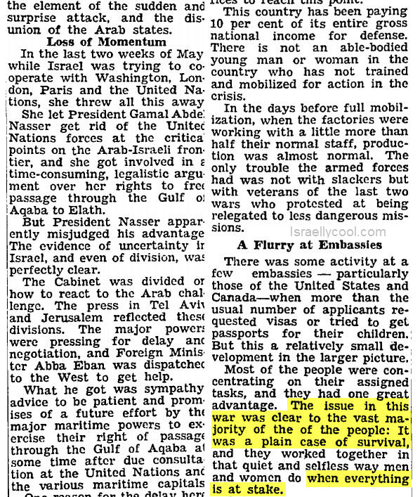 ny times archive 6 day 3