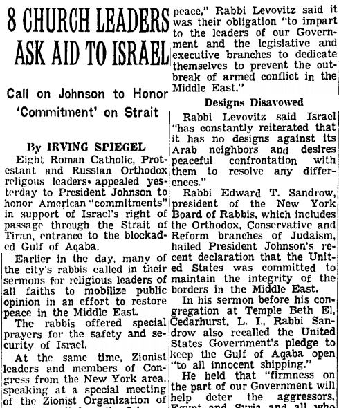 ny times archive dr king 1