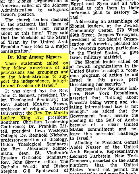 ny times archive dr king 2
