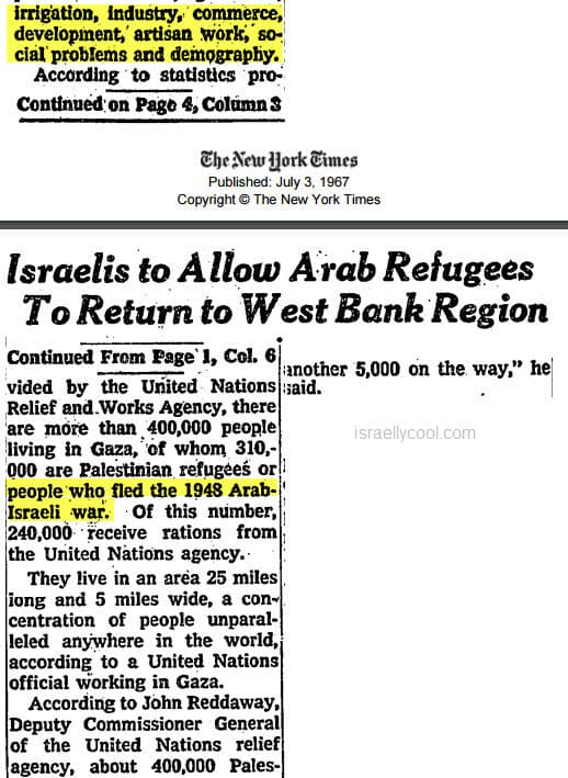 ny times archives allow refugees 1967 3