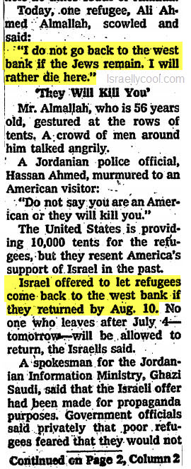 ny times archives refugees 1967 2