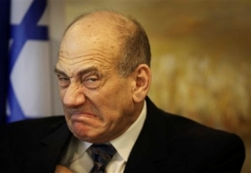 The Many Faces of Ehud Olmert