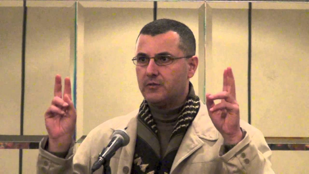 Israel Arrests BDS Co-Founder Omar Barghouti For Tax Evasion