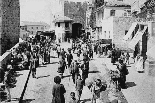 ottoman-period