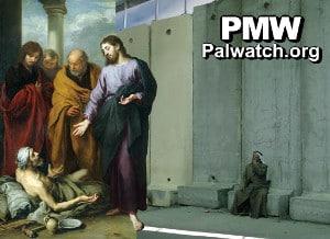 pal healing paralytic