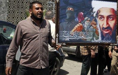 palestinian bin laden