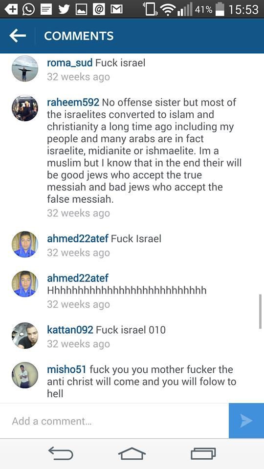 rachel comments 3