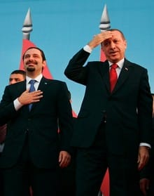 Erdogan Hariri