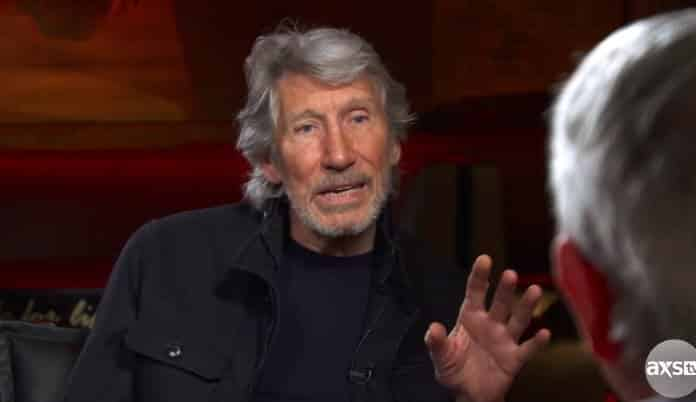 Roger Waters on veterans, touring and his new, solo album