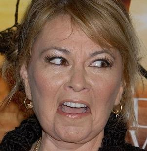 Roseanne Barr Mellows On Israel But Still Hard To