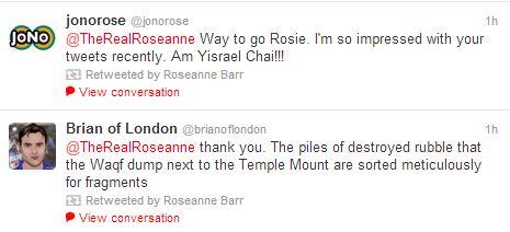roseanne tweets1