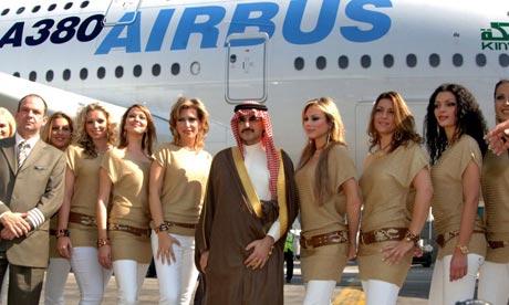saudi prince women