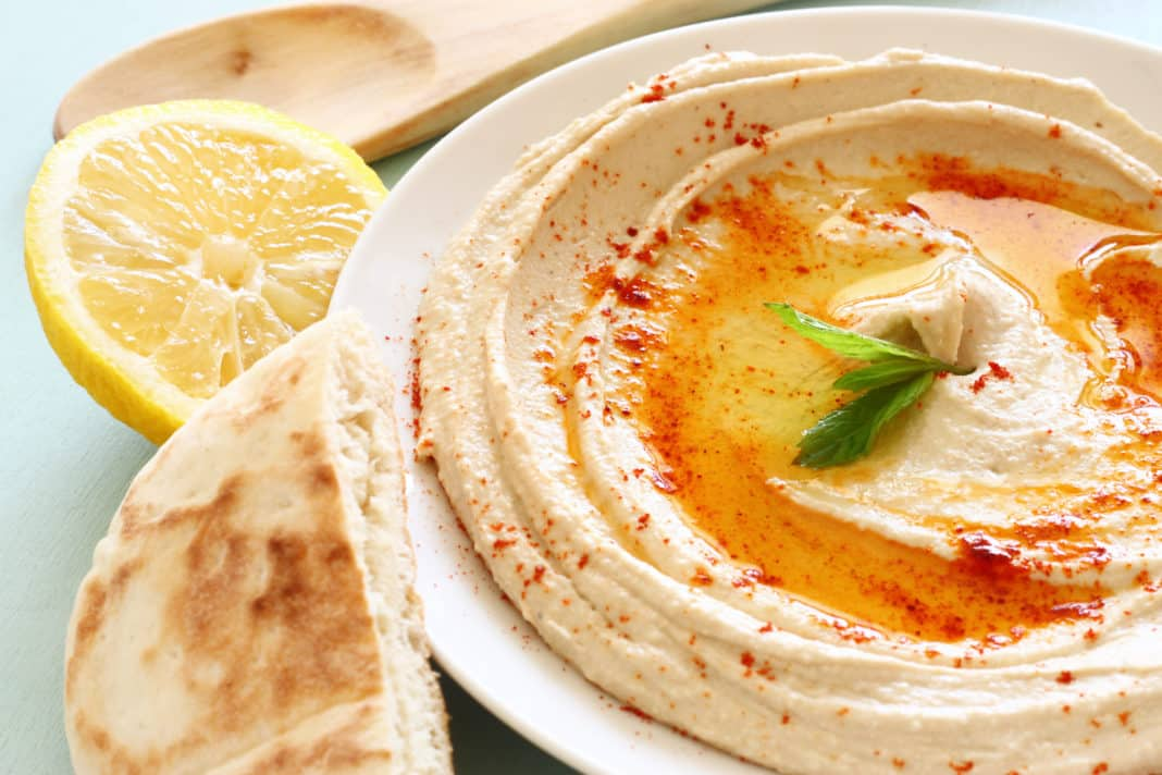 BDSHoles Don't Know Beans About Hummus | Israellycool