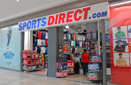 Image result for sports direct store