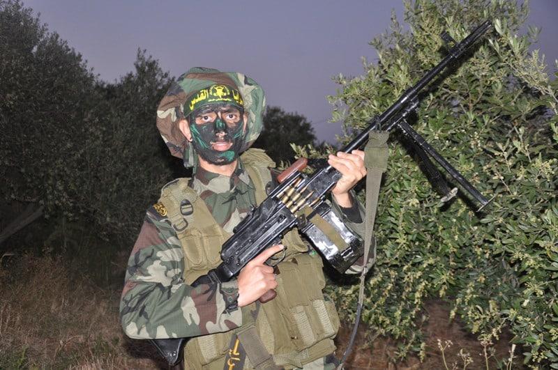terrorist photo