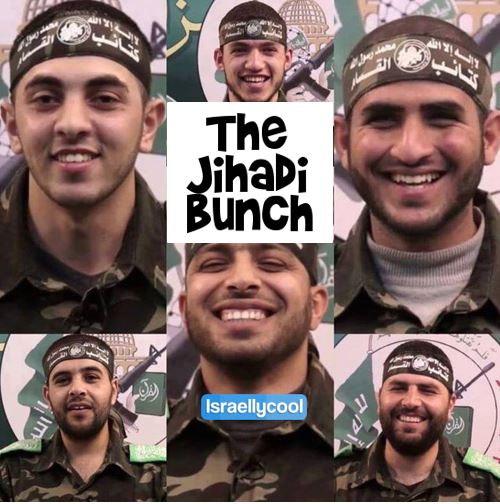 the jiadi bunch poster