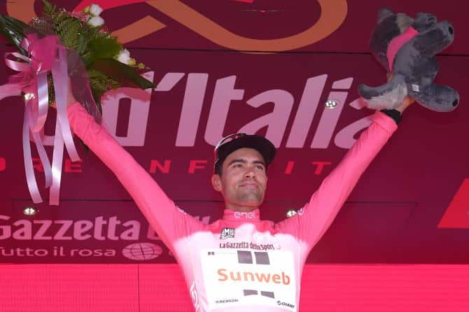 Historic Jerusalem start confirmed for Giro d'Italia in 2018