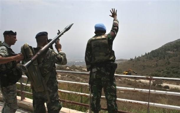 Lebanon UNIFIL